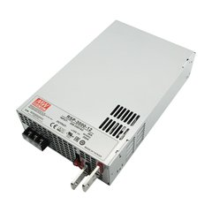 "Блок питания Mean Well RSP-3000-12 (2400W; 200A; 12V; IP20) Series ""RSP"" 622016"